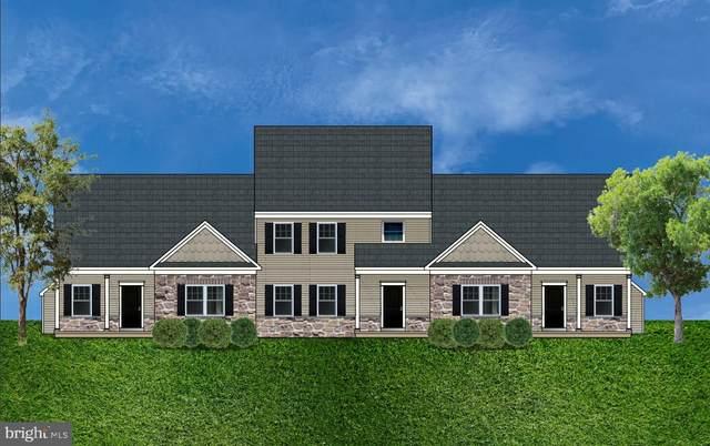 171 Randolph Drive #75, ELIZABETHTOWN, PA 17022 (#PALA158768) :: John Smith Real Estate Group