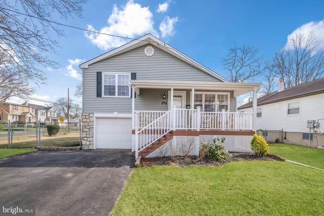 513 Sunnemeade Avenue, WARMINSTER, PA 18974 (#PABU489544) :: Shamrock Realty Group, Inc