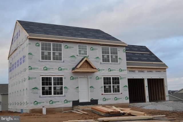 809 Westbrooke Drive #113, ELIZABETHTOWN, PA 17022 (#PALA158770) :: John Smith Real Estate Group