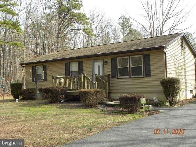 68 New Jersey Avenue, NEWFIELD, NJ 08344 (#NJGL254552) :: Colgan Real Estate