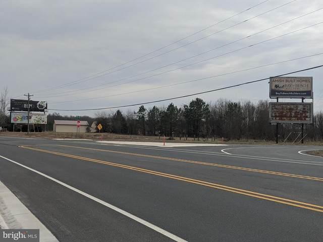 0 Route 404, BRIDGEVILLE, DE 19933 (#DESU155964) :: The Dailey Group