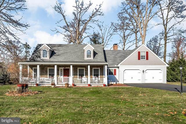 6840 Fairway Drive E, FAYETTEVILLE, PA 17222 (#PAFL171210) :: CR of Maryland
