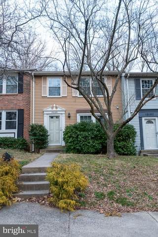 10109 Watkins Mill Place, GAITHERSBURG, MD 20886 (#MDMC695712) :: The Gus Anthony Team