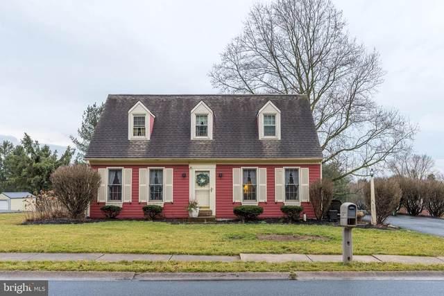 378 Delp Road, LANCASTER, PA 17601 (#PALA158778) :: Liz Hamberger Real Estate Team of KW Keystone Realty