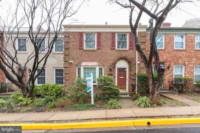 3183 Lindenwood Lane, FAIRFAX, VA 22031 (#VAFX1111038) :: Bic DeCaro & Associates