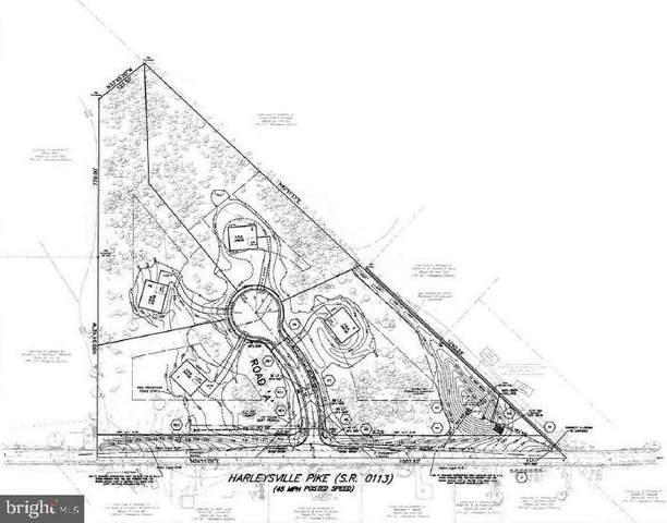 931 Harleysville Pike, HARLEYSVILLE, PA 19438 (#PAMC638784) :: The John Kriza Team