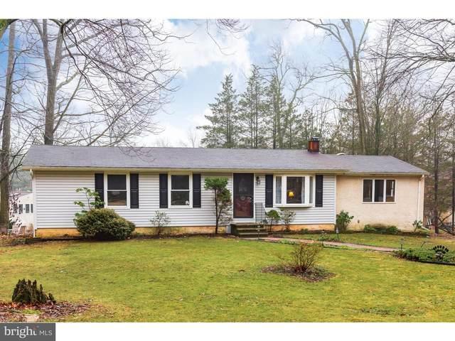 111 Karen Circle, COATESVILLE, PA 19320 (#PACT498666) :: Keller Williams Real Estate