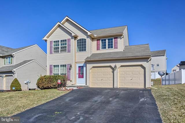 260 Thomas Armor Drive, WINDSOR, PA 17366 (#PAYK133210) :: Flinchbaugh & Associates