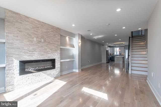 2317 E Hazzard Street, PHILADELPHIA, PA 19125 (#PAPH871400) :: John Smith Real Estate Group