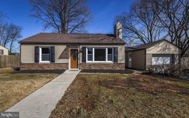 77 Bertha Street, FEASTERVILLE TREVOSE, PA 19053 (#PABU489554) :: Linda Dale Real Estate Experts