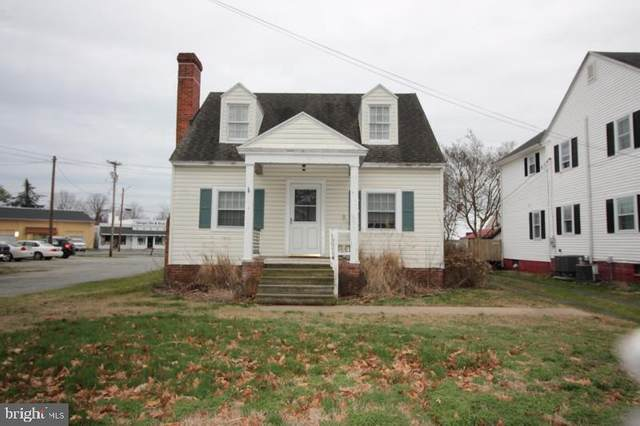 344 N Washington Street, EASTON, MD 21601 (#MDTA137392) :: ExecuHome Realty