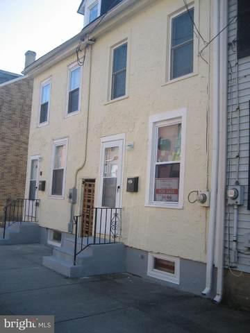 320 Ridgeway Street, GLOUCESTER CITY, NJ 08030 (MLS #NJCD387062) :: The Dekanski Home Selling Team