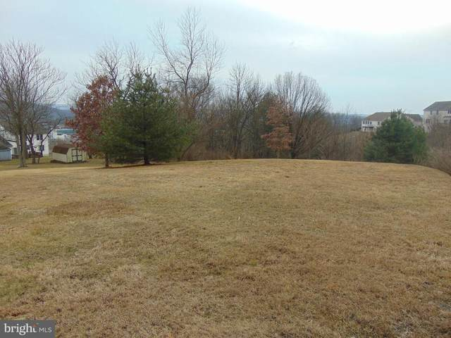 Lot 21 Quasar Drive, SCHUYLKILL HAVEN, PA 17972 (#PASK129730) :: Ramus Realty Group