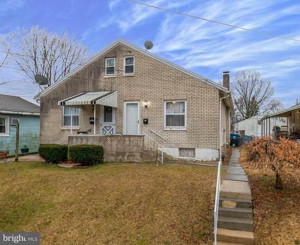 304 Melrose Avenue, READING, PA 19606 (#PABK354202) :: Colgan Real Estate