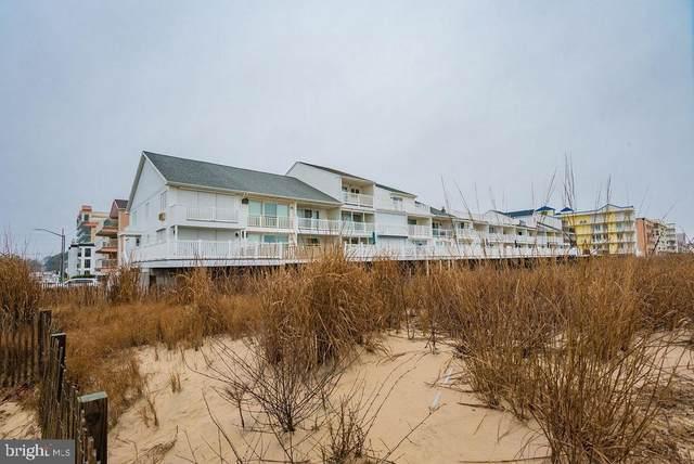 14014 Wight Street, OCEAN CITY, MD 21842 (#MDWO112088) :: Atlantic Shores Realty
