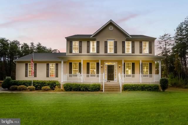 6220 Hickory Ridge Road, SPOTSYLVANIA, VA 22551 (#VASP219500) :: Eng Garcia Properties, LLC