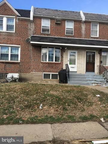 5448 Charles Street, PHILADELPHIA, PA 19124 (#PAPH871454) :: REMAX Horizons