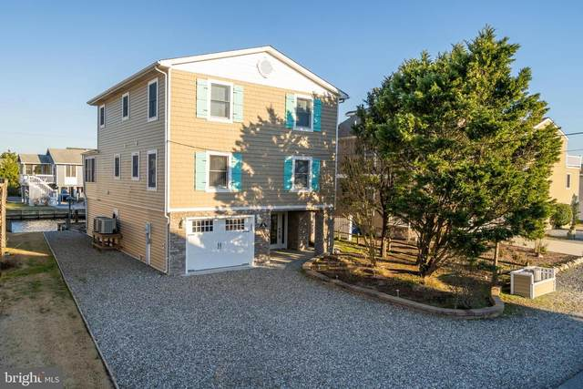 116 Bayshore Drive, BETHANY BEACH, DE 19930 (#DESU155978) :: Viva the Life Properties