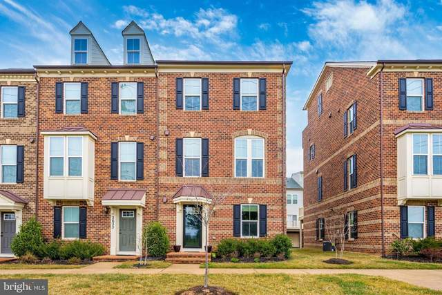 3631 Urbana Pike, FREDERICK, MD 21704 (#MDFR259828) :: Radiant Home Group