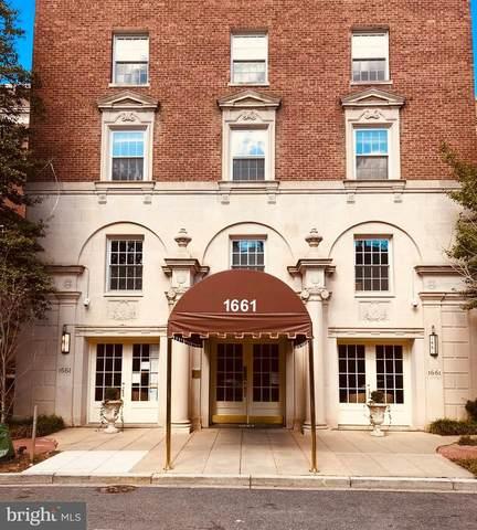 1661 Crescent Place NW #210, WASHINGTON, DC 20009 (#DCDC458470) :: Eng Garcia Properties, LLC