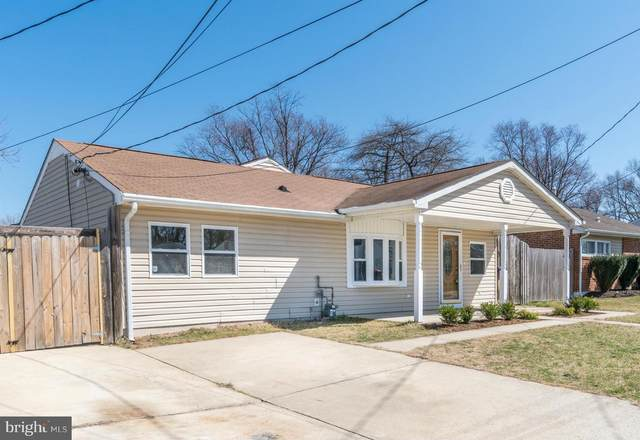 135 Dorchester Road, GLEN BURNIE, MD 21060 (#MDAA425378) :: AJ Team Realty