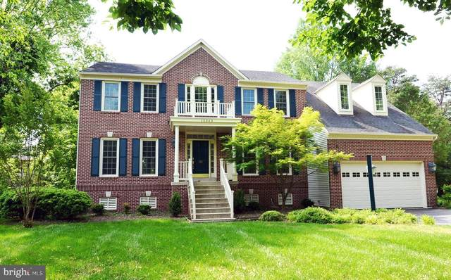 15343 Stillfield Court, CENTREVILLE, VA 20120 (#VAFX1111082) :: The Greg Wells Team
