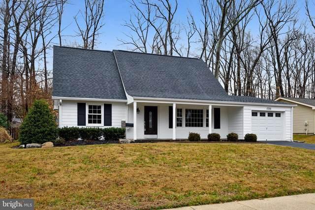 1725 Swinburne Avenue, CROFTON, MD 21114 (#MDAA425380) :: Eng Garcia Properties, LLC
