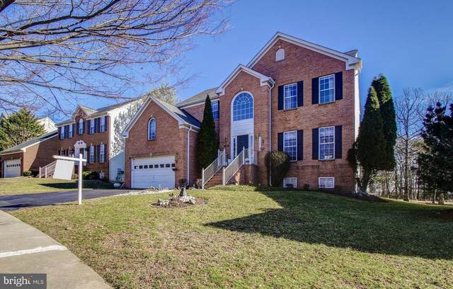 13639 Valley Oak Circle, ROCKVILLE, MD 20850 (#MDMC695752) :: The Bob & Ronna Group