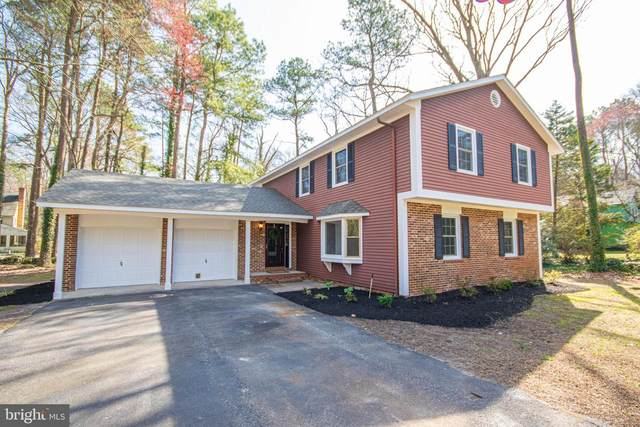 4011 Devonshire Drive, SALISBURY, MD 21804 (#MDWC107024) :: Atlantic Shores Sotheby's International Realty