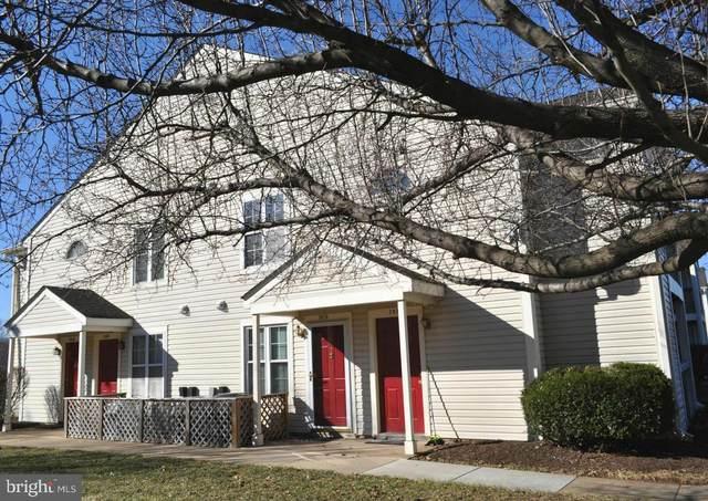 7878 Waverley Mill Court, GAINESVILLE, VA 20155 (#VAPW487560) :: Colgan Real Estate
