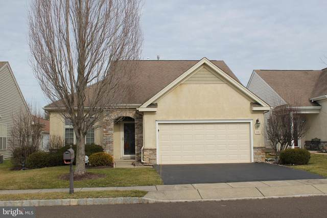 915 Hamilton Way, WARWICK, PA 18974 (MLS #PABU489584) :: Kiliszek Real Estate Experts