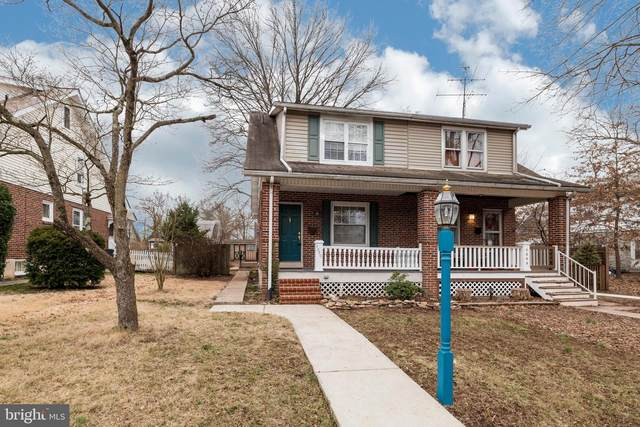 1310 South Street, POTTSTOWN, PA 19464 (#PAMC638812) :: The Matt Lenza Real Estate Team