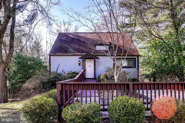 5636 Thunder Hill Road, COLUMBIA, MD 21045 (#MDHW275396) :: The Team Sordelet Realty Group