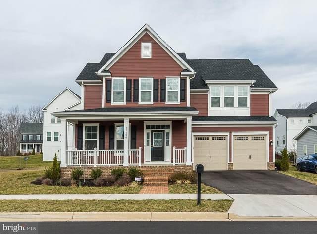 17156 Belle Isle Drive, DUMFRIES, VA 22026 (#VAPW487562) :: Seleme Homes