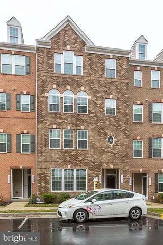 3222 Yeager Drive 6L, HERNDON, VA 20171 (#VAFX1111098) :: John Smith Real Estate Group