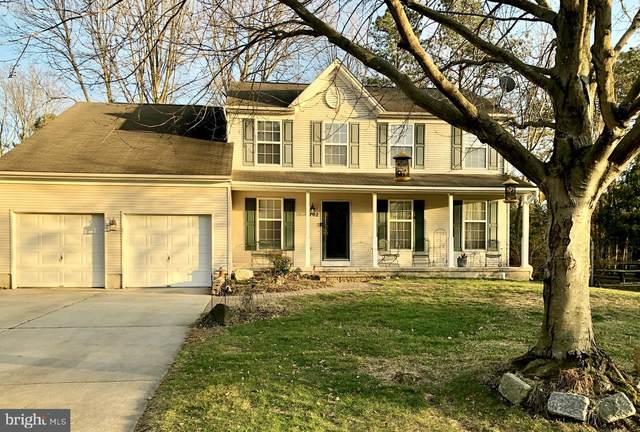 1702 Biden Lane, WILLIAMSTOWN, NJ 08094 (MLS #NJGL254580) :: The Dekanski Home Selling Team