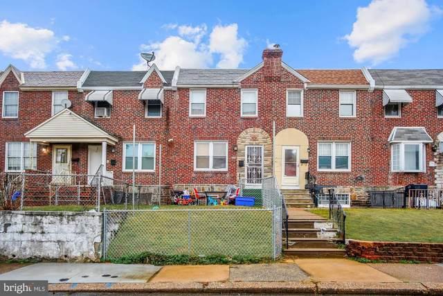 4611 Ashville Street, PHILADELPHIA, PA 19136 (#PAPH871504) :: John Smith Real Estate Group