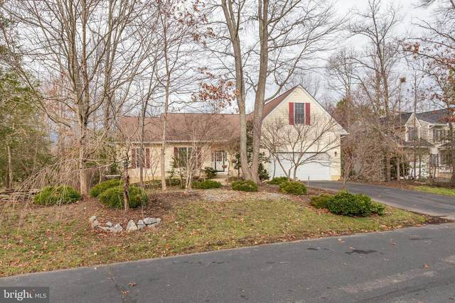 23257 Willow Creek Lane, CALIFORNIA, MD 20619 (#MDSM167666) :: Radiant Home Group
