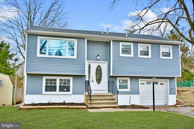 138 Taylor Terrace, HOPEWELL, NJ 08525 (#NJME291698) :: Sunita Bali Team at Re/Max Town Center