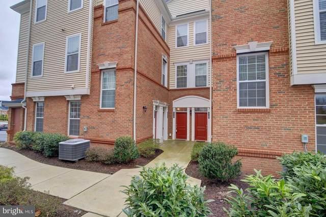 23315 Milltown Knoll Square #115, ASHBURN, VA 20148 (#VALO403456) :: Shamrock Realty Group, Inc
