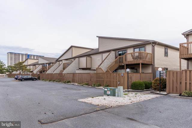 105 120TH Street #14508, OCEAN CITY, MD 21842 (#MDWO112094) :: The Allison Stine Team