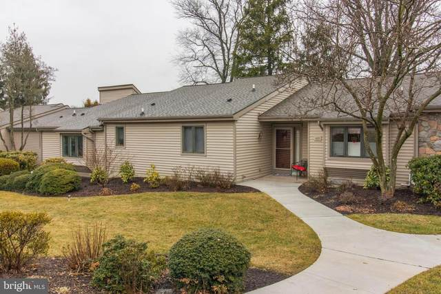 413 Eaton Way, WEST CHESTER, PA 19380 (#PACT498690) :: Keller Williams Real Estate