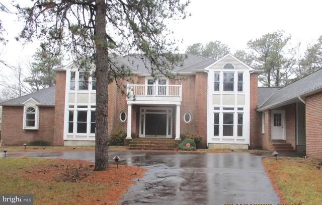 2 Gottliebs Field Road, MEDFORD, NJ 08055 (#NJBL366722) :: John Smith Real Estate Group