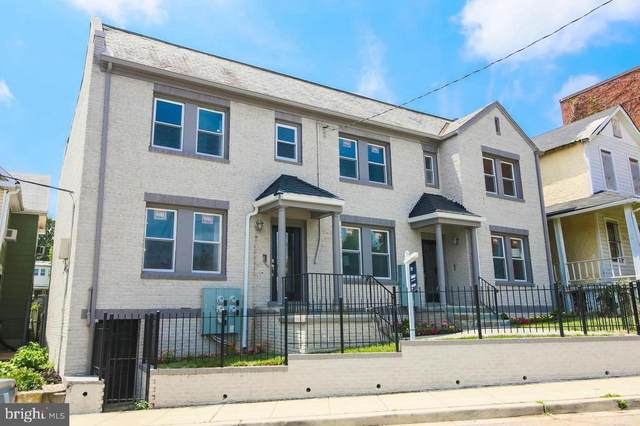 710 Shepherd Road NW #6, WASHINGTON, DC 20011 (#DCDC458496) :: Eng Garcia Properties, LLC