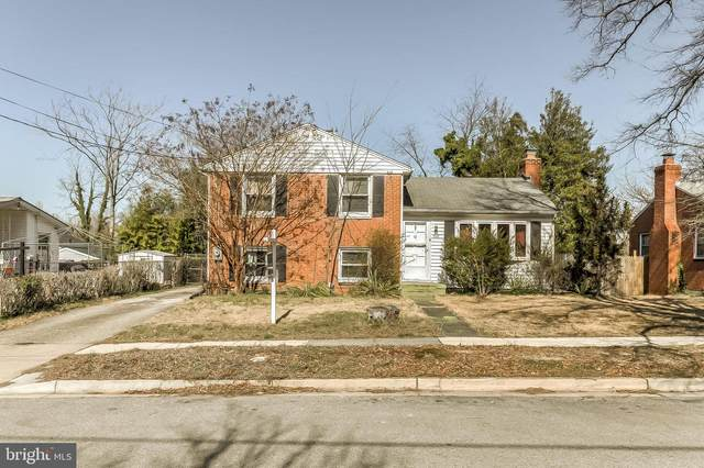 7537 Abbington Drive, OXON HILL, MD 20745 (#MDPG559316) :: Radiant Home Group