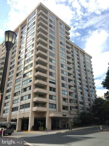 5500 Friendship Boulevard 2002N, CHEVY CHASE, MD 20815 (#MDMC695782) :: Crossman & Co. Real Estate