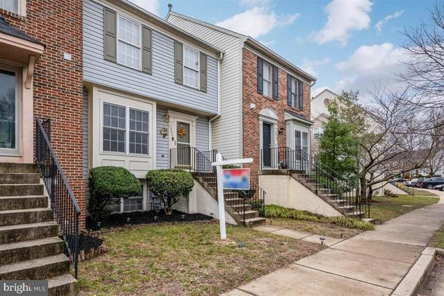 7934 Heather Mist Drive, SEVERN, MD 21144 (#MDAA425402) :: Gail Nyman Group