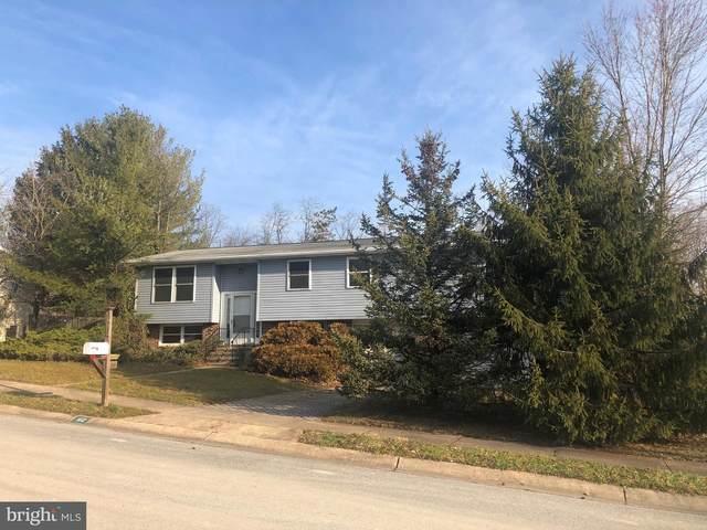 102 Dogwood Drive, DOVER, PA 17315 (#PAYK133234) :: John Smith Real Estate Group
