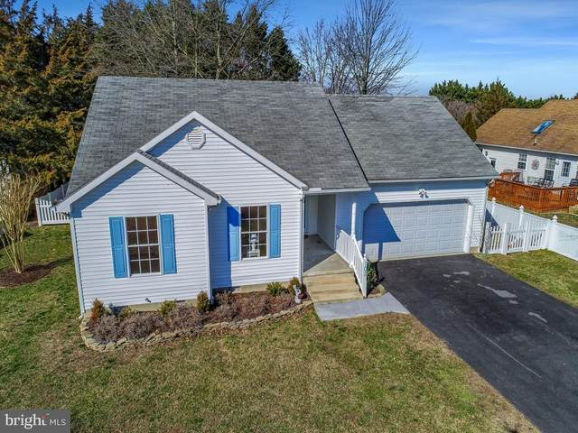 103 Loganberry Lane, REHOBOTH BEACH, DE 19971 (#DESU155990) :: Atlantic Shores Sotheby's International Realty