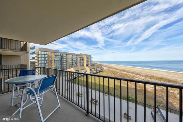 604 Chesapeake 604N, BETHANY BEACH, DE 19930 (#DESU155992) :: Linda Dale Real Estate Experts